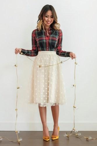 fashion-dresses-come-vestirsi-natale-tema-rosso-tartan