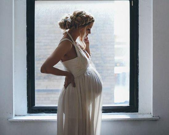 gravidanza-scegliere- pigiami- partorire- opsedale