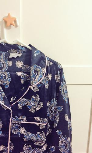 pigiama asos-gravidanza-ospedale- preparare-valigia