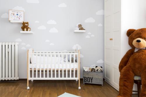 gravidanza-preparitivi-cosa-serve-cameretta-dalani-baby-culla- riorganizzare spazi