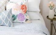 primavera-letto-dormire-cuscini-primavera-arredare-low-cost