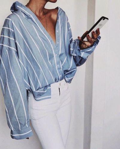 camicia-dentro-fuori-jeans-foto