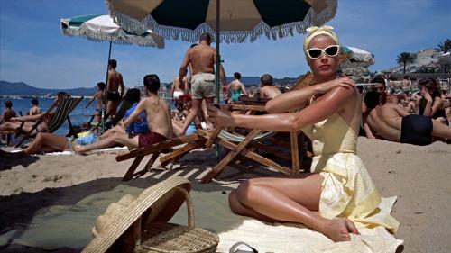 Soleil Plaisir Sultry Shimmering Oil - Darphin- abbronzatura-giugno- valorizzare- primo -solo-effetto-grace kelly