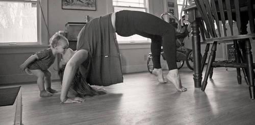 beauty-rutine-post-gravidanza-parto-rimettersi-in-forma-mamma (1) ginnastica