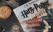 harry-potter-pietra-filosofare-audiolibro-fan-lovers libro rileggere