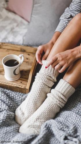 autunno-checklist-cosa-fare-casa-gite-torte-decorazioni calzini mettere