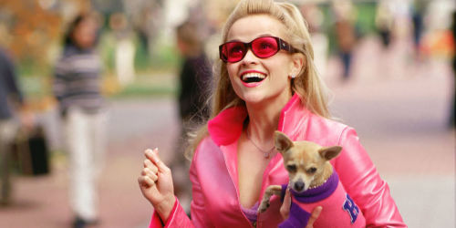 come vestirsi -ufficio-eleganza-bon-ton-buone maniere- dress-code-casual friday (1) legally blonde