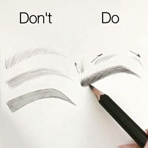 sopracciglia-curare-trucco-truccarsi-sisley-mascara come truccarle disegnare
