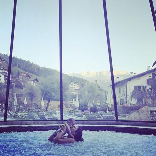 lusso-adler-bambini-neonati- ortisei- vacanze- relax family - spa