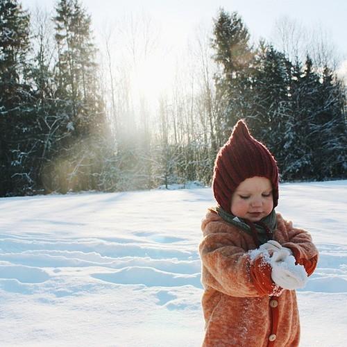 valigia-beauty-case-neve-settimana-bianca-come-fare neve bambini