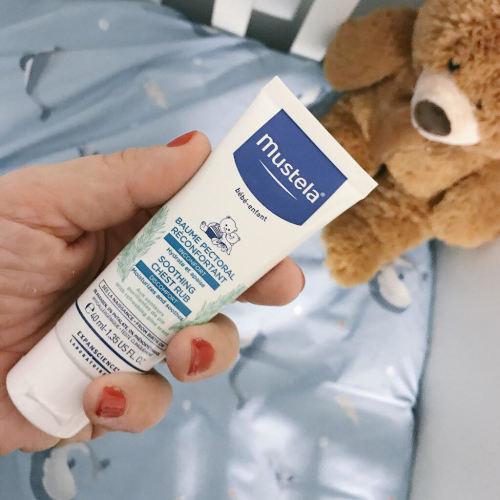 baby - skin-care- letto-mustela-prodotti-indispenabili-pelle inverno crema balsamica