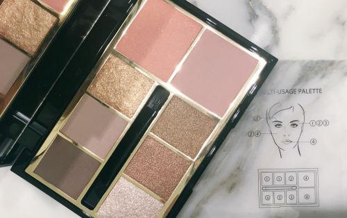 palette-occhi-sopracciglia-labbra-guarlain-trucco-make-up-natale-capodanno-oro-metalizzato-2017-non-si-dice-piacere