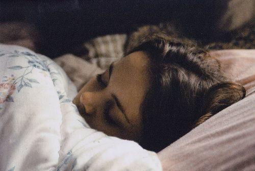 dormire rigenerarsi lati postivi buoni propositi gennaio