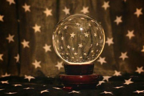 oroscopi- credere- stelle- guardare