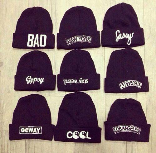 cappelli- frasi-lana- inverno- neve-marzo