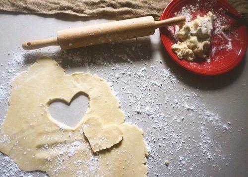 cucinare-cuori-san-valentino-stare casa