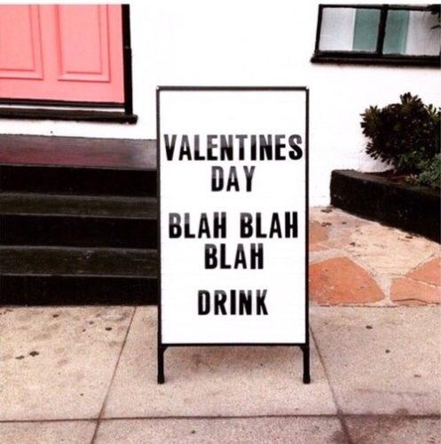 valentines day- drink- valentino san cosa fare