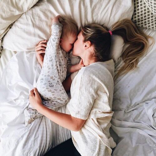 felicita- mamma - lacrime- gioia