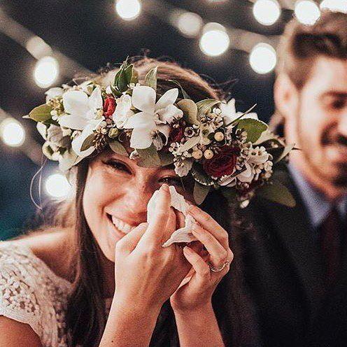 lacrime- gioia- matrimonio