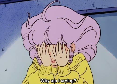 piangere gioia felicità lacrime