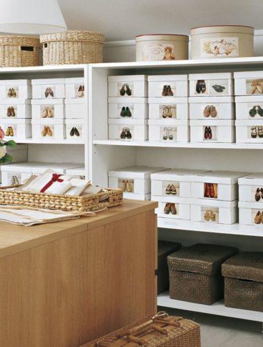 foto- scatole- scarpe- organizzare