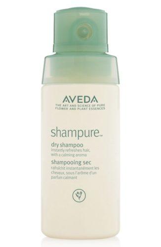 shampoo secco beauty case viaggio bagaglio a meno