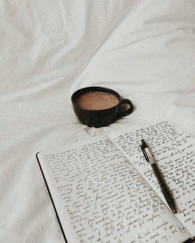 giornate non girano- no- karma- scrivere- priorità