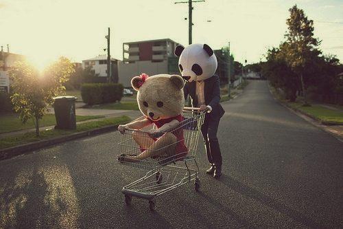 shopping terapeutico amiche budget
