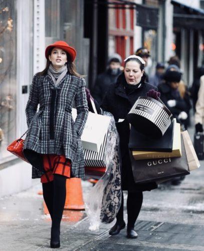 shopping dorota blair compagnia terapeutico