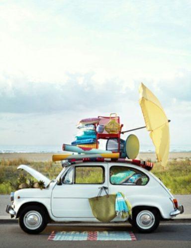 viaggi - bambini- bagagli- cosa-portare- pic-nic- gita- fuori porta - checklist