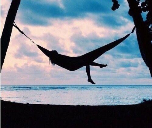 relax- amaca- week end