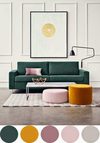 salotto- pinterest-colori-scelta- idee