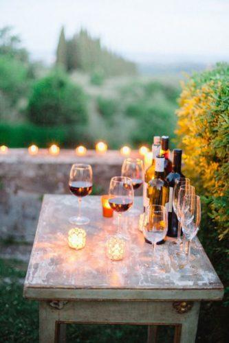 vino bianco rosso estate quale scegliere