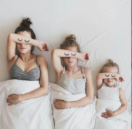 giudizio-mamma-neo-bambini-sesto senso
