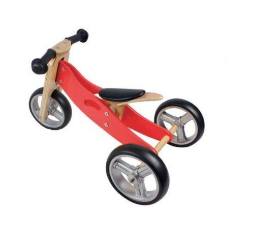 Bicicletta cavalcabile Varoom Minibike - cosa regalare battesimo