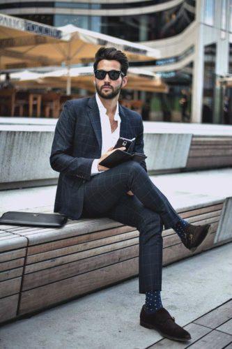 accessori- uomo- maschili- cosa mettere- gentleman