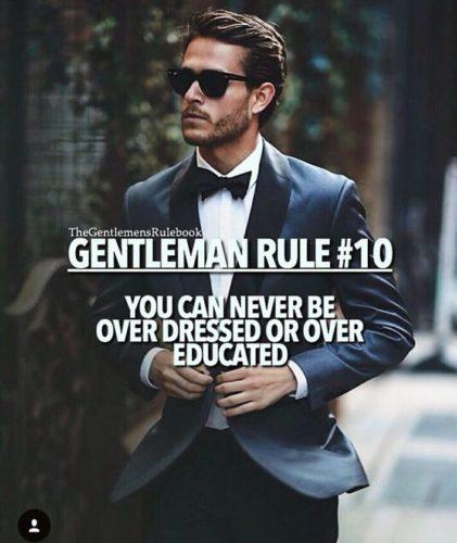 accessori- uomo- maschili- cosa mettere- avere -gentleman
