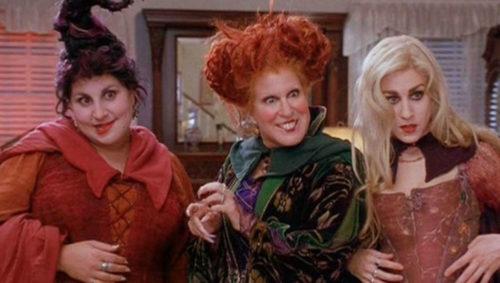 amare- halloween- decorare-trucchi-dolcetto- perchè hocus pocus