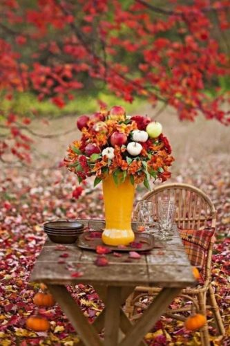 buon umore autunno tavola cosa mangiare antidepressivi