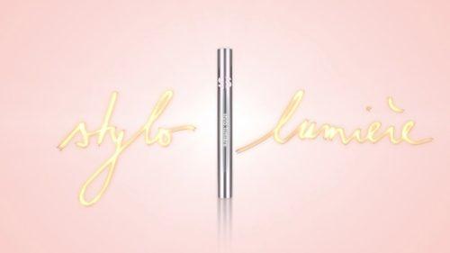 luce-viso-illuminante- Stylo Lumière Sisley Paris- correttore make up luce
