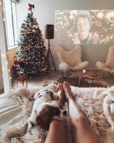 assopimento natalizio- pisolino- giorni pigri- cosa fare natale
