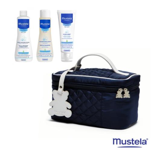 Mustela Vanity Travel set