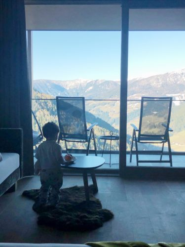 val sarentino - alto adige - famiglia- bambini- week end - relax