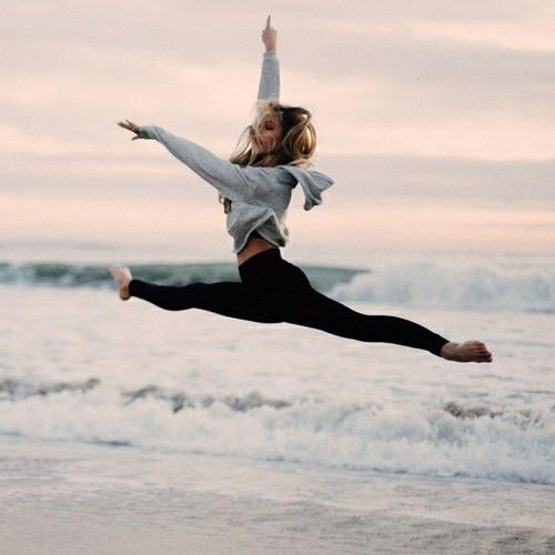 fitbit- nuove abitudini- benessere- primavera