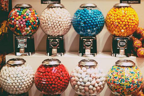 galateo- bon- ton- buone maniere- cicche - chewing gumThe Artworks _ MICHAEL MOEBIUS