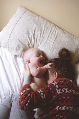 mamme- living suavinex- corsi- luogo-baby
