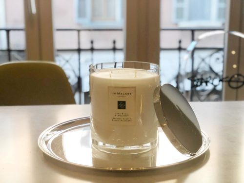 matrimonio- regalo - fuori lista- jo malone london candela