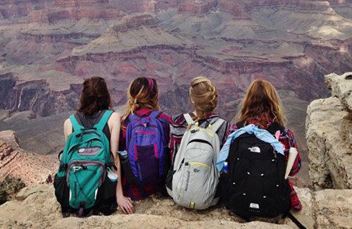 backpacking - viaggiare zaino in spalla