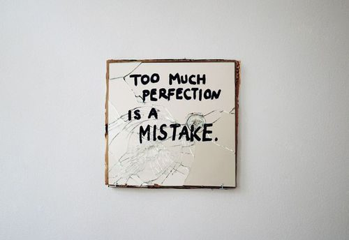 saper sbagliare opportunità errori