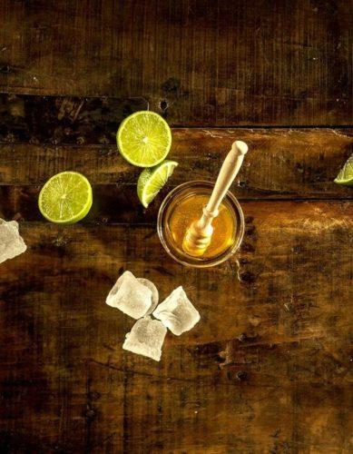 Canchánchara bevande autunno caldo